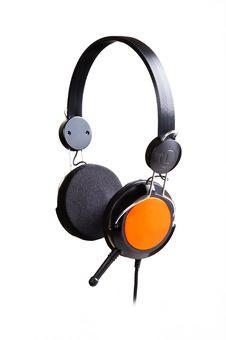 Free Headphones Stock Image - 20950721