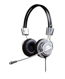 Free Headphones Stock Images - 20950734