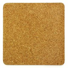Free Empty Cork Memo Board Stock Image - 20953851
