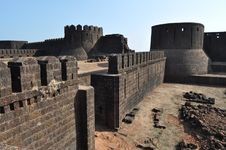 Free A Fort. Stock Photography - 20954402