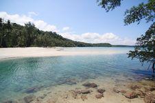 Free Sea,Thailand Royalty Free Stock Photography - 20955167