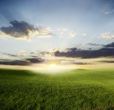 Free Landscape Stock Photography - 20955712