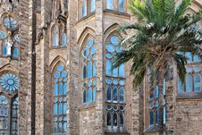 Free Sagrada Familia, Barcelona, Spain, Europe Royalty Free Stock Photography - 20958917