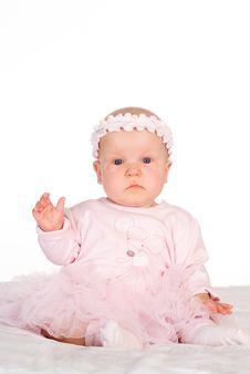 Free Nice Baby Portrait Royalty Free Stock Photos - 20959148