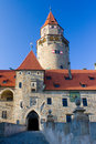 Free Bouzov Castle Stock Image - 20961851