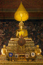 Free Principal Buddha Image Stock Photo - 20967000