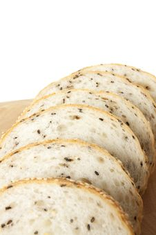 Free Bread Texture Stock Photo - 20961090