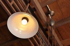 Free Lamp Hang Style Luxury Stock Photo - 20961160