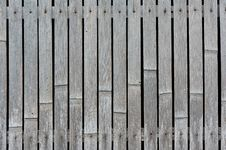 Free Bamboo Fence Stock Images - 20962114