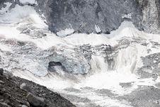 Free Glacier Stock Image - 20962701