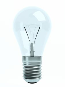 Free Bulb Royalty Free Stock Image - 20964356