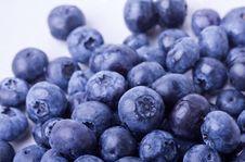 Free Blueberry Stock Photo - 20965180