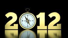 Free Compass Stock Photos - 20965253