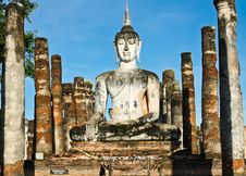 Free Buddha Image Stock Photography - 20965772