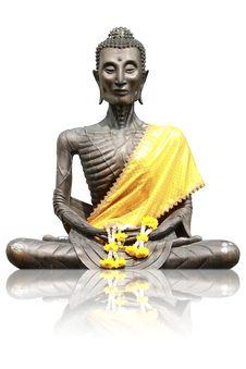 Free Buddha Royalty Free Stock Image - 20966286