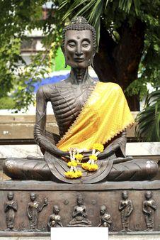 Free Buddha Royalty Free Stock Photos - 20966378
