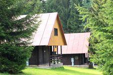 Free Cottage Royalty Free Stock Image - 20966756