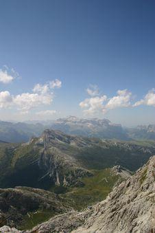 Free The Dolomites Stock Photo - 20967010