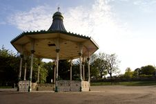 Free Gazebo Stock Photos - 20967223