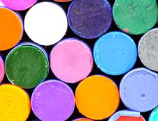 Free Crayons Wax Stock Photos - 20967703