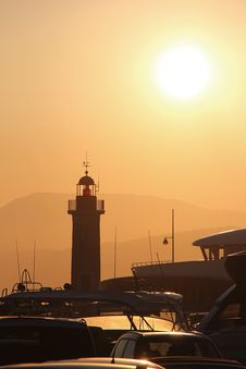 Free Lighthouse Royalty Free Stock Photo - 20968375