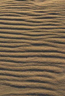 Free Sand Texture Stock Photo - 20969170