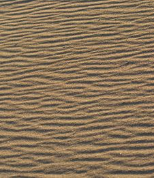 Free Sand Texture Royalty Free Stock Photos - 20969188