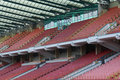 Free Empty Stadium Royalty Free Stock Images - 20970499