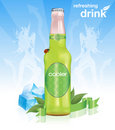 Free Refreshing Drink Royalty Free Stock Photography - 20978637