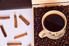 Free Coffee Royalty Free Stock Photos - 20970928