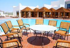 Free Swimming Pool Royalty Free Stock Photos - 20971528