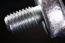 Free Rigging Screw Thread Stock Image - 20971701