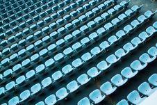 Free Seat Stock Photo - 20972710