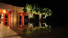 Free Mandarinoriental Sanya Waterscape Stock Photography - 20973272
