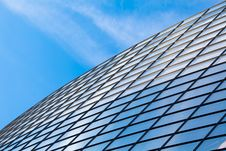 Free Modern Glass Building Roof Stock Photo - 20973400