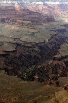 Free Grand Canyon National Park Royalty Free Stock Photo - 20973625