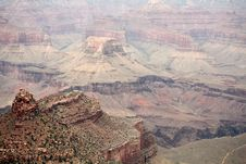 Free Grand Canyon National Park Stock Images - 20973644