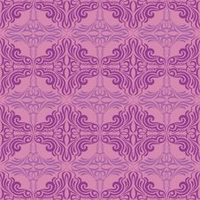 Free Seamless Pattern Stock Image - 20974861