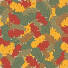 Free Autumn Background. Royalty Free Stock Images - 20974899