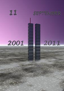 Free World Trade Center Stock Photos - 20975003
