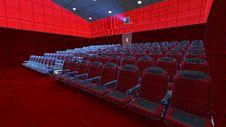 Free Theater Royalty Free Stock Photos - 20975048