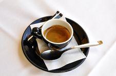 Free Espresso Cafe Stock Image - 20976311