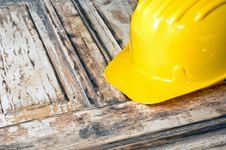 Free Yellow Helmet Stock Image - 20977911