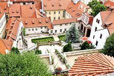 Free City Of Prague Royalty Free Stock Photo - 20978965