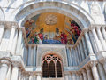 Free Gate Of San Marco Cathedral Basilica Stock Images - 20987474