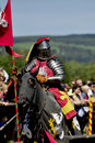 Free Medieval Knight On Horseback Royalty Free Stock Images - 20987559