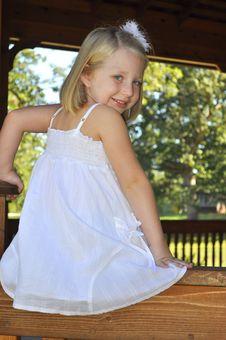 Free Pretty Girl Stock Image - 20980081