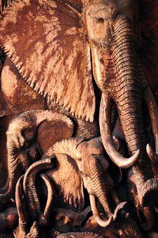 Free Elephants Royalty Free Stock Images - 20981399