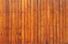 Free Wood Texture Royalty Free Stock Photo - 20981995