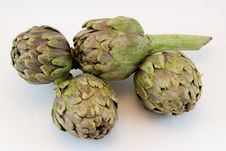 Free Artichokes Stock Images - 20982604